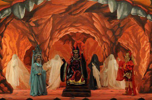 Marionette Carlo Colla - 07