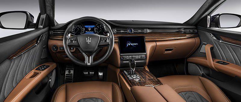 Nuova-Maserati-Quattroporte-restyling_interni-Granlusso_MilanoPlatinum
