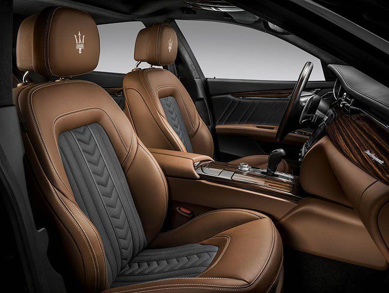 Nuova-Maserati-Quattroporte-restyling_sedili-Granlusso_MilanoPlatinum