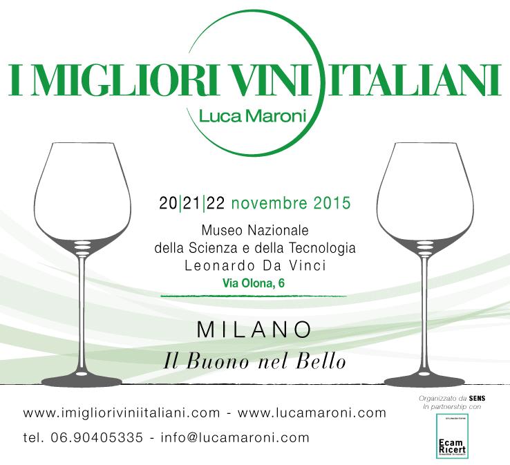 Migliori Vini Italiani - 01