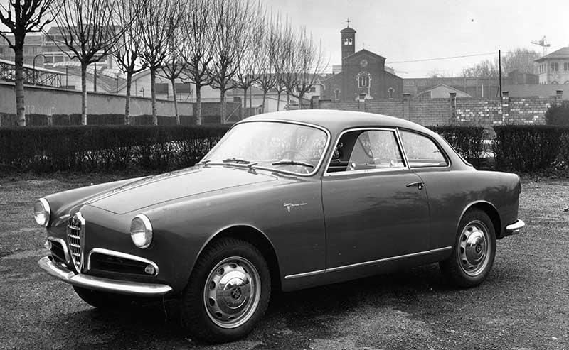 """FCA protagonista di """"Milano AutoClassica""""_Alfa-Romeo_MilanoPlatinum"""
