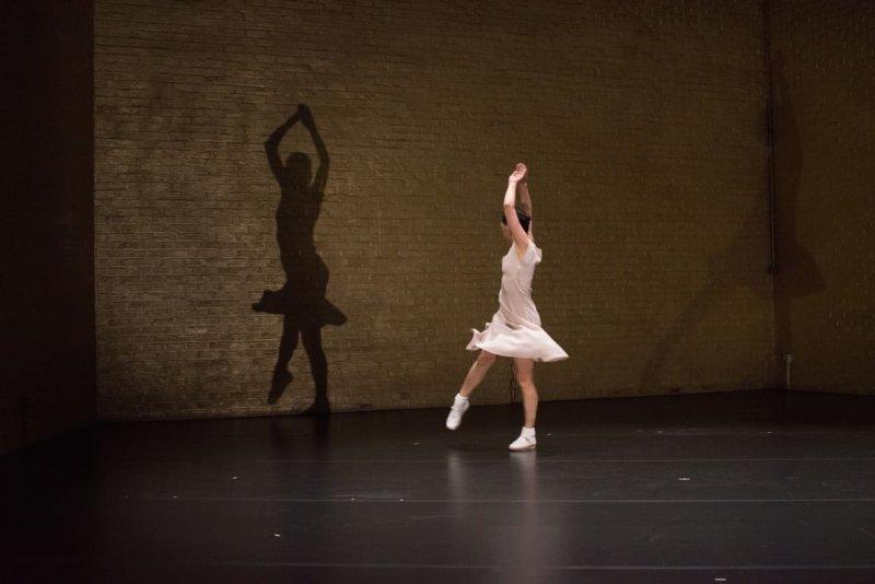 Il Teatro dell'Elfo festeggia i trent'anni di MilanOltre Festival_Rosas Fase Anne Van Aerschot_MilanoPlatinum