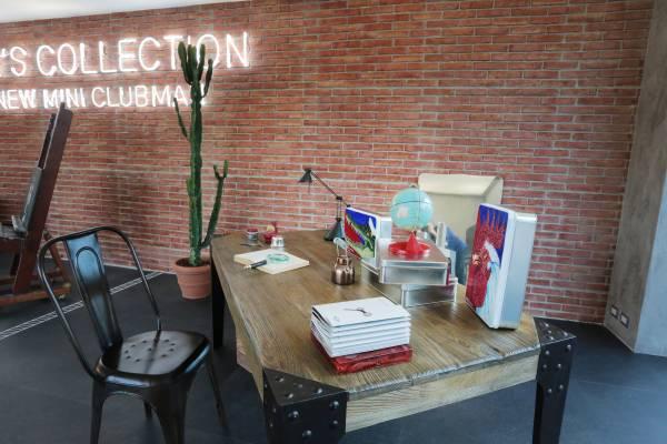 Mini capsule collection al Pitti Uomo_collection_MilanoPlatinum