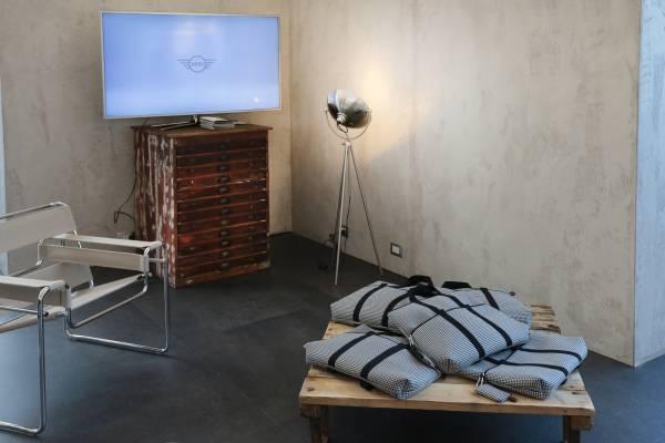 Mini capsule collection al Pitti Uomo_light_MilanoPlatinum