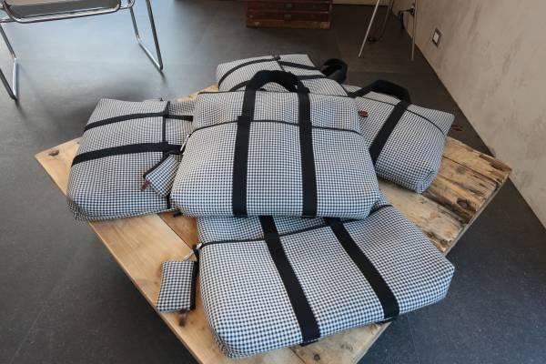 Mini capsule collection al Pitti Uomo_bag_MilanoPlatinum