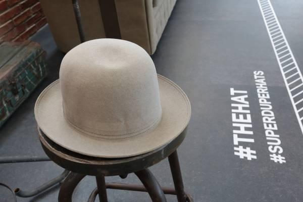 Mini capsule collection al Pitti Uomo_hat2_MilanoPlatinum