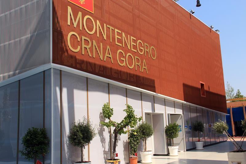 Cluster Bio Mediterraneo Expo 2015 - Montenegro 01