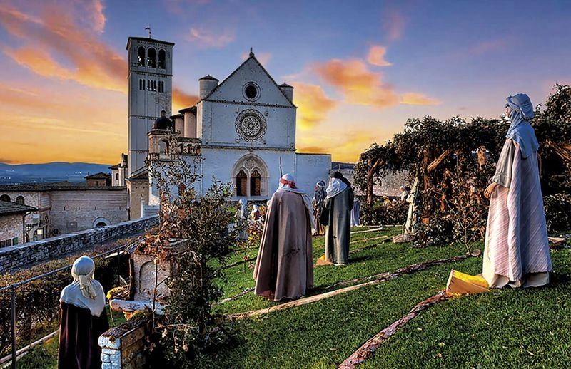 Presepe-Colle-Paradiso