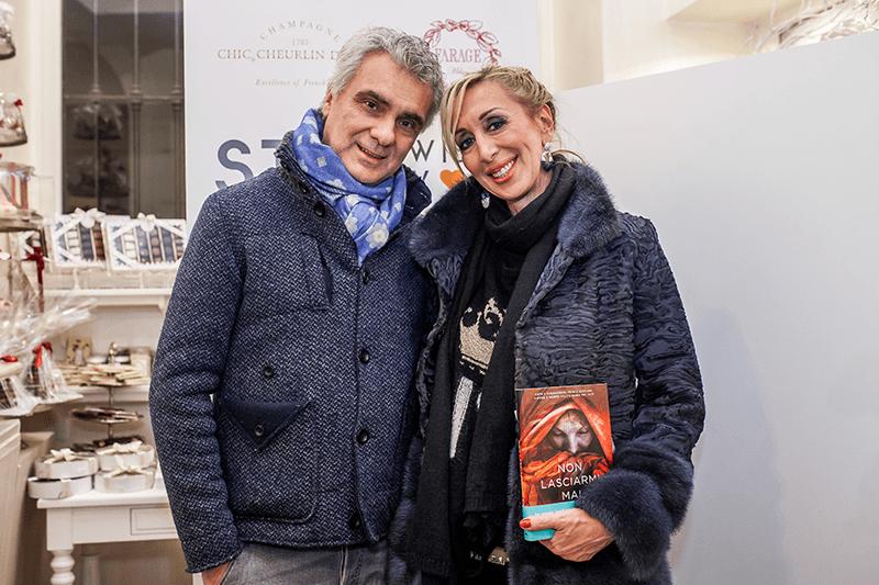 IL CUORE DI GIAMPY PORTA IL NATALE AI BAMBINI DEL BUZZI_Natale_Giampy_MilanoPlatinum