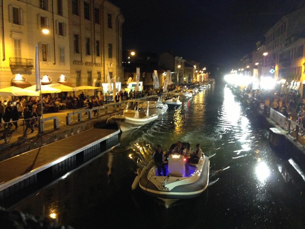 Navigami il salone nautico di milano for Salone di milano