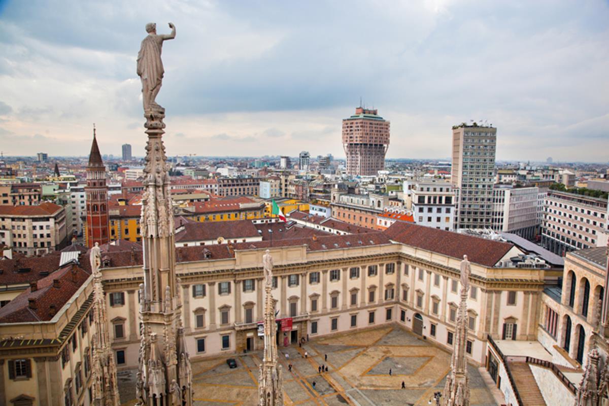 Opera d'Arte_guglia_MilanoPlatinum