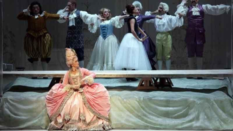 Ti vedo, ti sento, mi perdo - Salvatore Sciarrino - Teatro alla Scala 01 - Photo Marco Brescia & Rudy Amisano