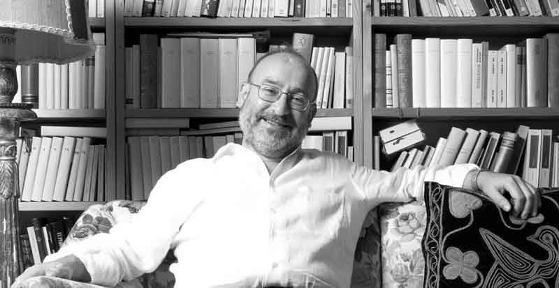 Salvatore Sciarrino - Photo Luca Carra, Raitrade