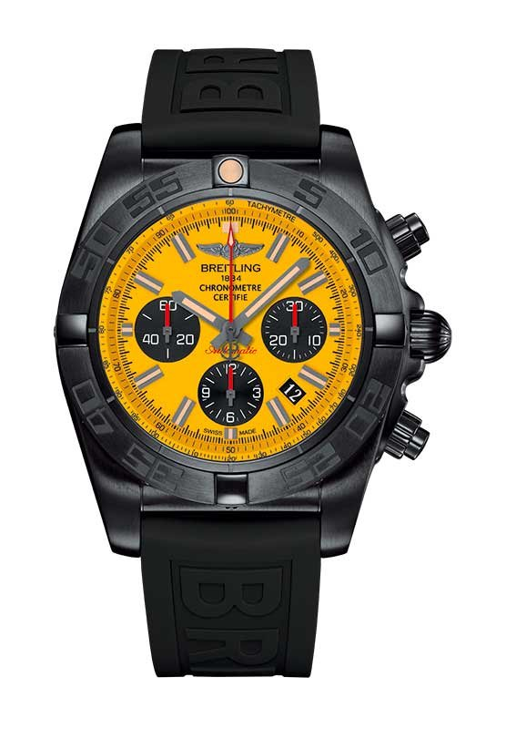 Chronomat-44-Blacksteel-Special-Edition_MilanoPlatinum