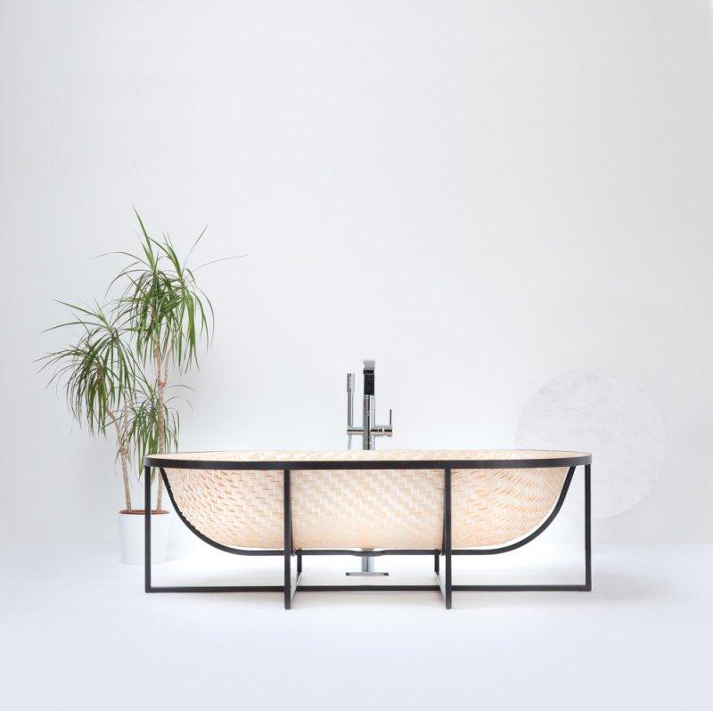 Otaku l'oceano e la vasca da bagno_design_MilanoPlatinum