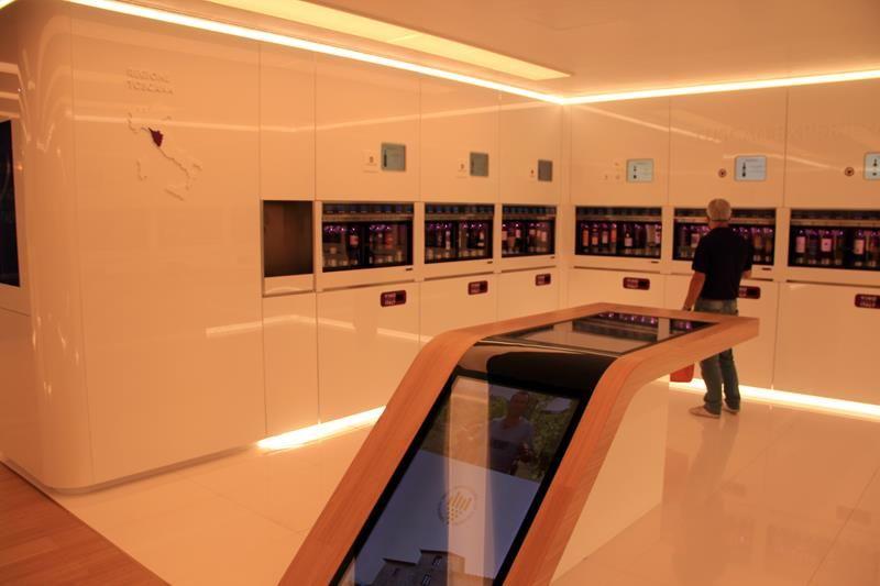 Padiglione italia expo 2015 for Costo del padiglione per piede quadrato