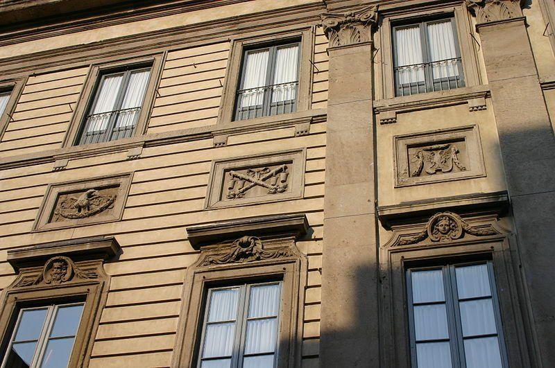 Palazzo Belgiojoso 04 - By G.dallorto (Own work) [CC BY-SA 2.5 it], via Wikimedia Commons