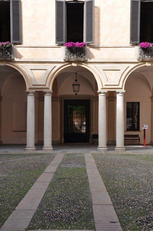 Palazzo Clerici - 07 (credits Milano Segreta)