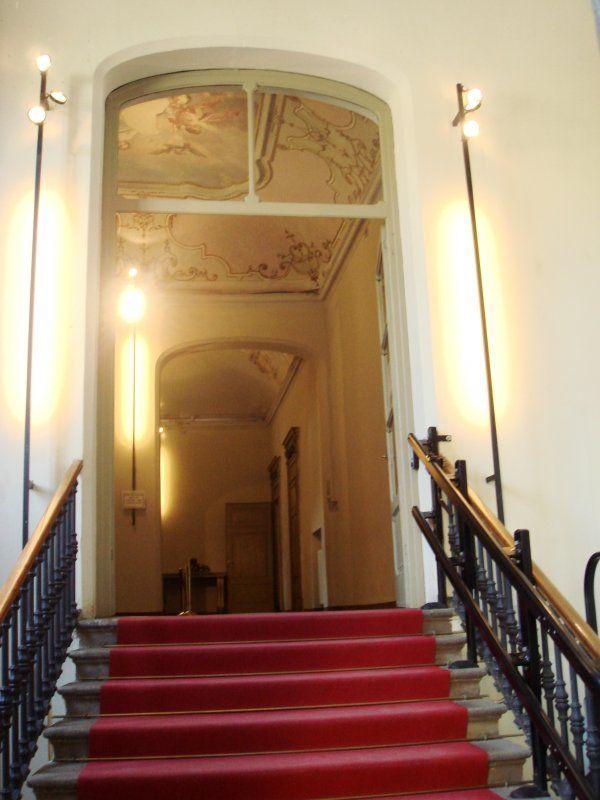 Palazzo Dugnani 01 - By G.dallorto (Own work) [Attribution], via Wikimedia Commons