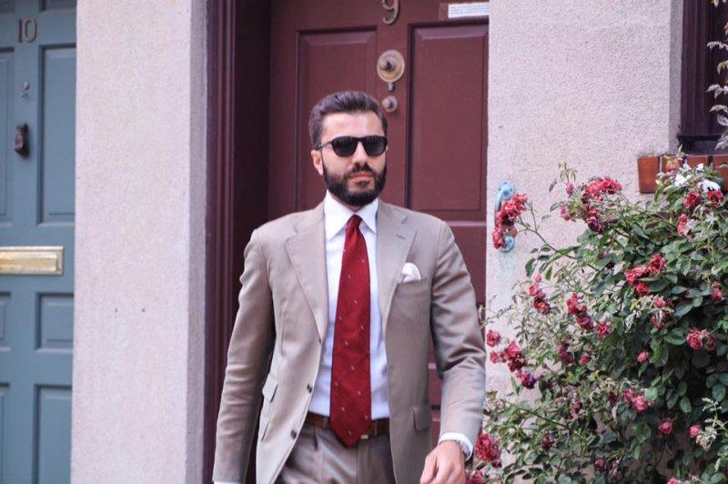 Peter Mazzei, lo stile italiano vola negli States_MilanoPlatinum