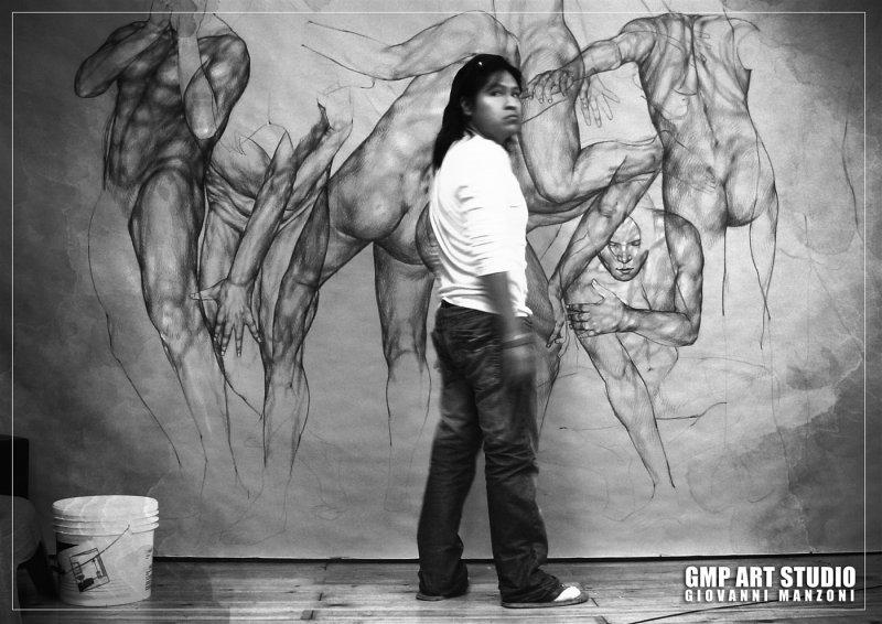 gmp art studio giovanni manzoni piazzalunga (21)