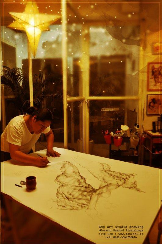 gmp art studio giovanni manzoni piazzalunga (8)