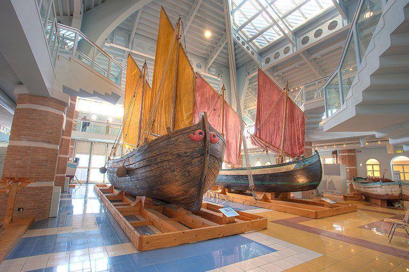 Museo della marineria di Cesenatico 03