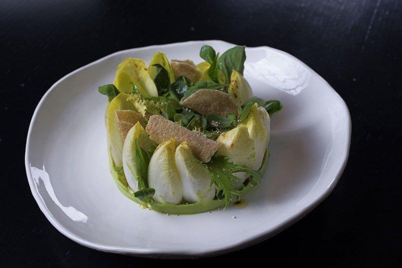 Al Ristorante Berton 8 insalate d'autore per il business lunch_1_MilanoPlatinum