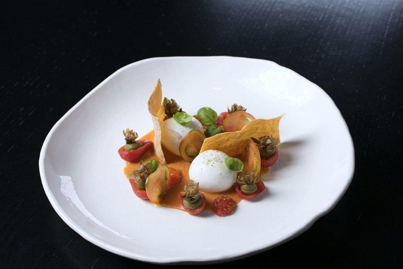 Al Ristorante Berton 8 insalate d'autore per il business lunch_3_MilanoPlatinum