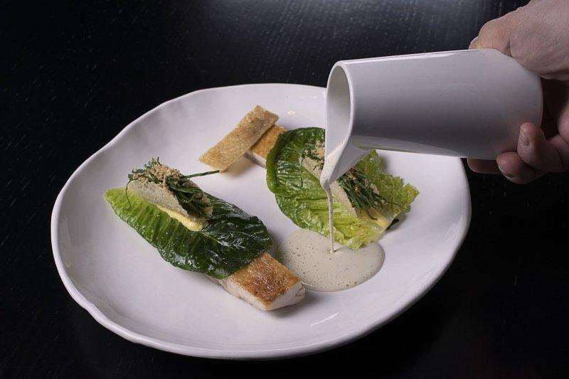 Al Ristorante Berton 8 insalate d'autore per il business lunch_5_MilanoPlatinum