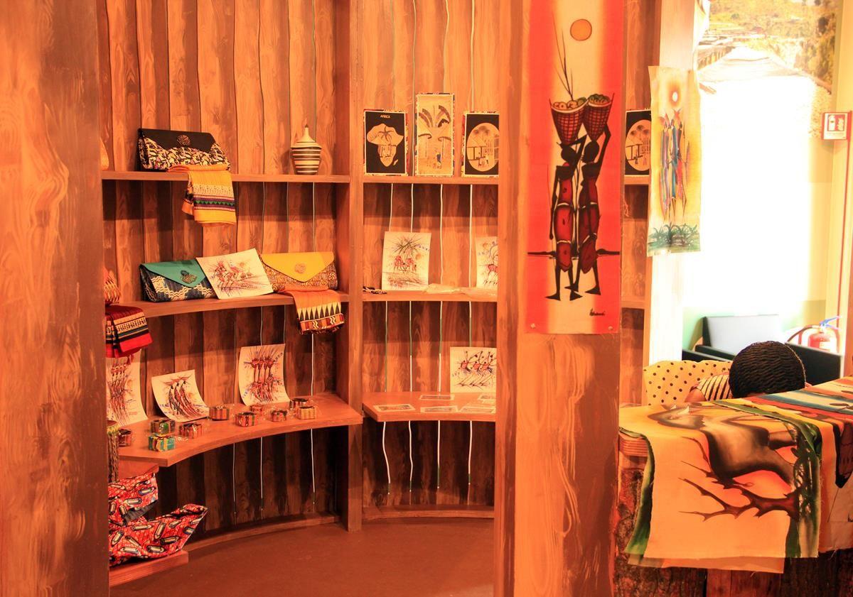 Cluster caffè EXPO 2015 - Ruanda - MilanoPlatinum