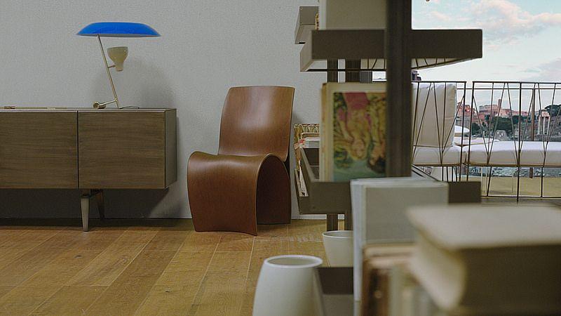 Salone del Mobile, nasce il design 3.0_chair_MilanoPlatinum