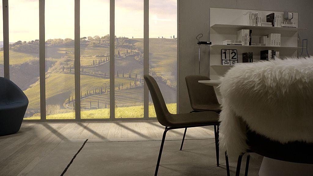 Salone del Mobile, nasce il design 3.0_window_MilanoPlatinum