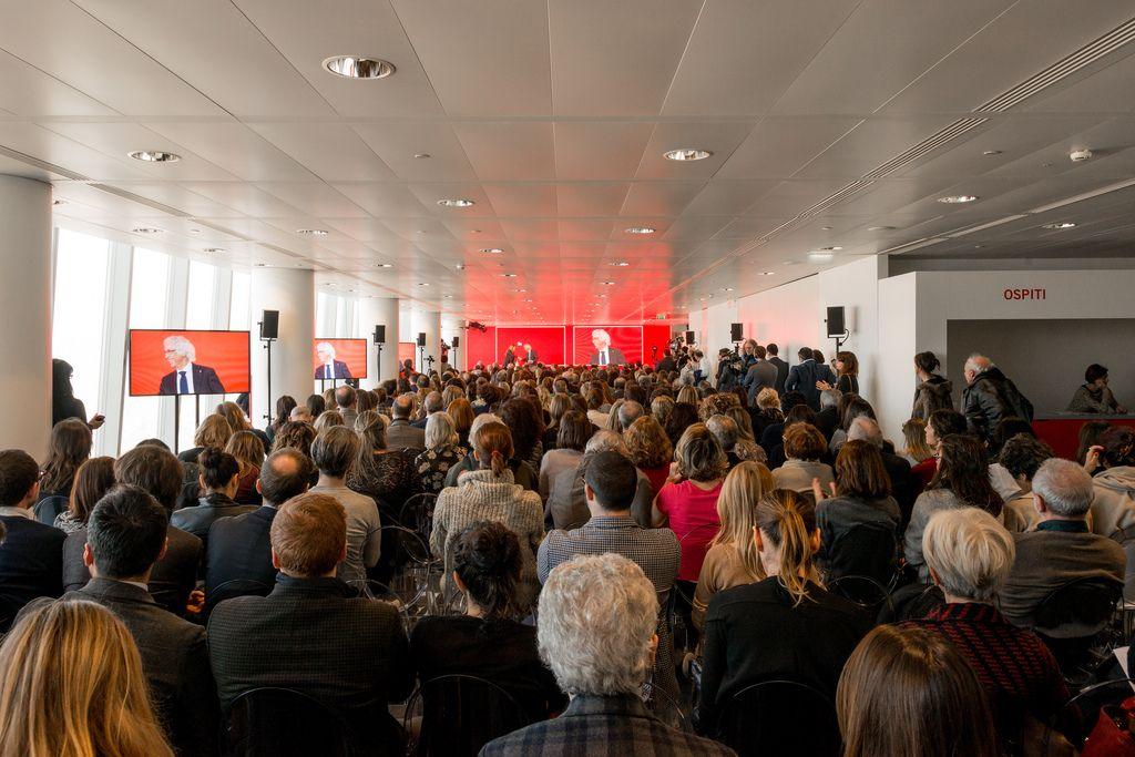 Salone del Mobile, nasce il design 3.0_conference_MilanoPlatinum