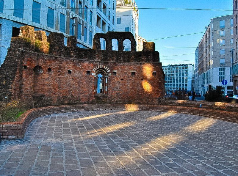 San Giovanni in Conca - 01 (credits Milano Segreta)