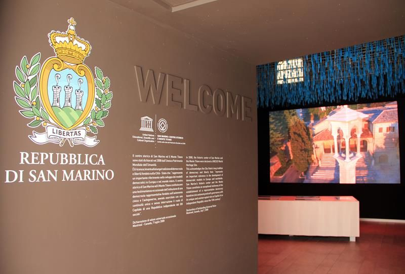 Cluster Bio Mediterraneo Expo 2015 - San Marino 02
