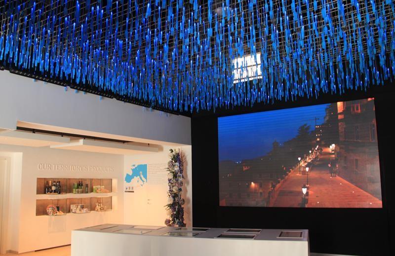 Cluster Bio Mediterraneo Expo 2015 - San Marino 03