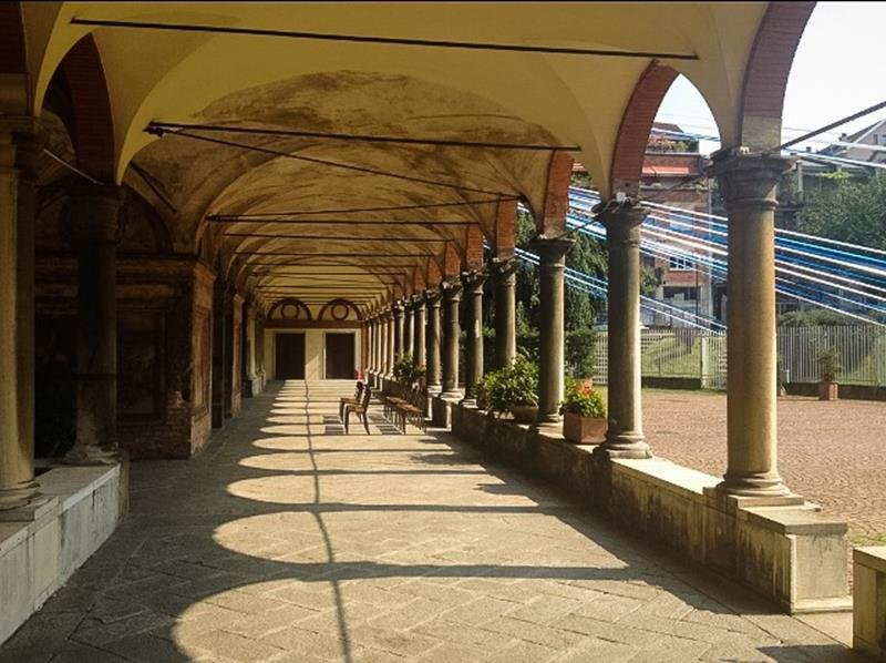 Santa Maria alla Fontana 06 (credits Milano Segreta)