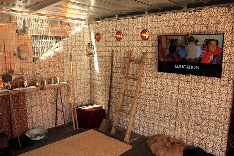 Save the children EXPO 2015_buildingten_MilanoPlatinum