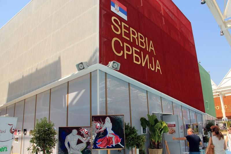 Cluster Bio Mediterraneo Expo 2015 - Serbia 01