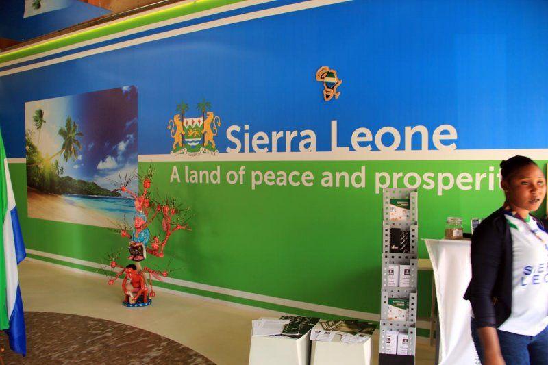 Cluster Riso Expo 2015 - Sierra Leone - 02