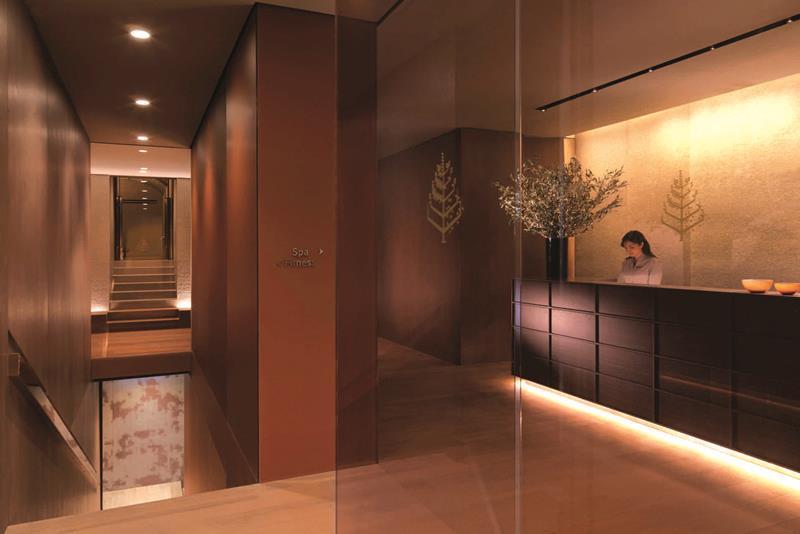 SPA FOUR SEASONS HOTEL MILANO - 01