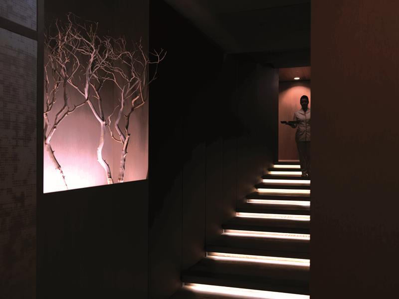 SPA FOUR SEASONS HOTEL MILANO - 06