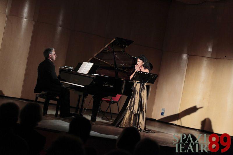 Jazz, Max Ionata @Spazioteatro89_singer_MilanoPlatinum