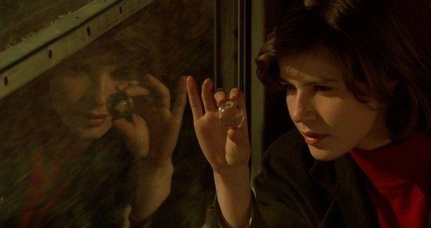 La doppia vita di Veronica (regia di Krzysztof Kieślowski, 1991)