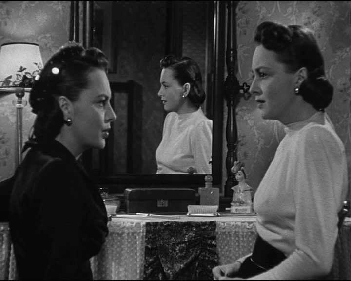 Lo specchio scuro (regia di Robert Siodmak, 1946)