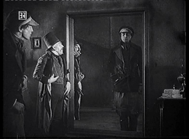 Lo studente di Praga (regia di Stellan Rye, 1913)
