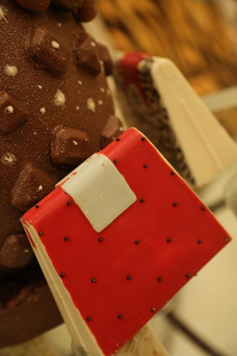 Chocolate Room: il lato goloso del luxury_chocho_MilanoPlatinum