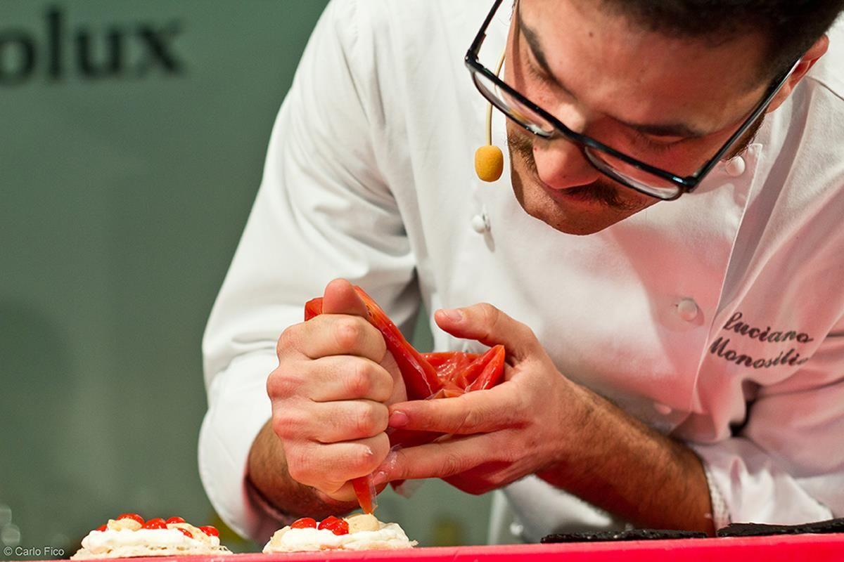 La migliore ristorazione al Taste of Milano 2015_chefall'opera_MilanoPlatinum