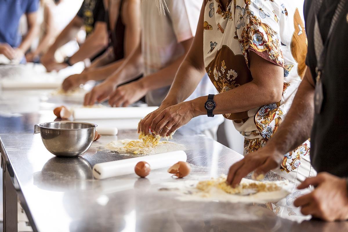 La migliore ristorazione al Taste of Milano 2015_corsi_MilanoPlatinum
